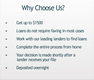 Why Choose Payday Loan Prayer